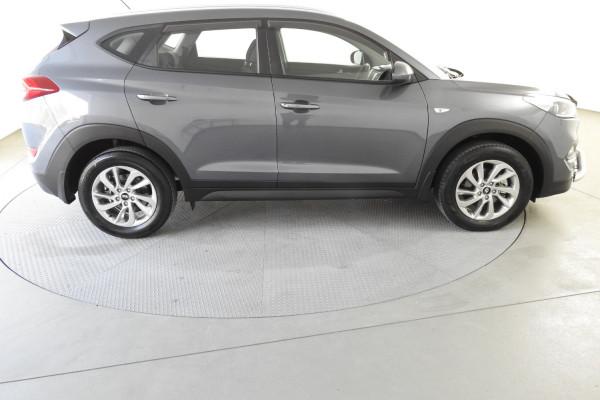 2017 MY18 Hyundai Tucson TL2 Active Suv Image 4