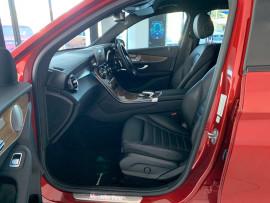 2019 MY09 Mercedes-Benz Glc-class X253 809MY GLC250 d Wagon Image 5