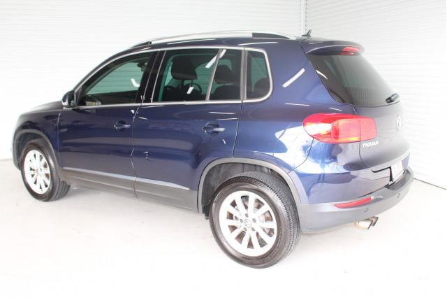 2015 MY16 Volkswagen Tiguan 5N 132TSI Suv Image 4