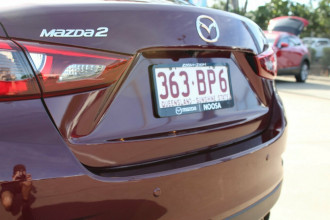 2018 Mazda 2 DL2SAA GT SKYACTIV-Drive Sedan Image 4