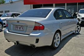 2006 MY07 Subaru Liberty B4 MY07 AWD Sedan