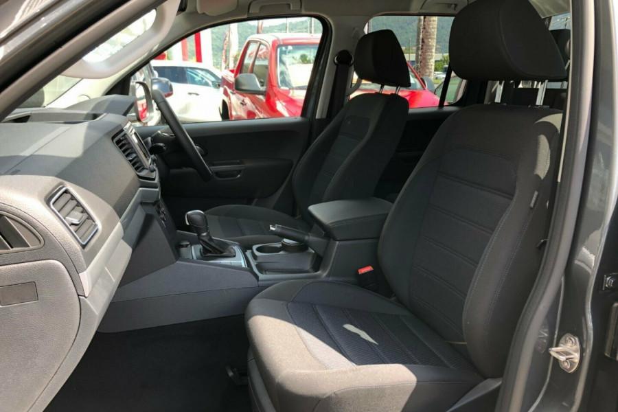 2019 MYV6 Volkswagen Amarok 2H Sportline Utility