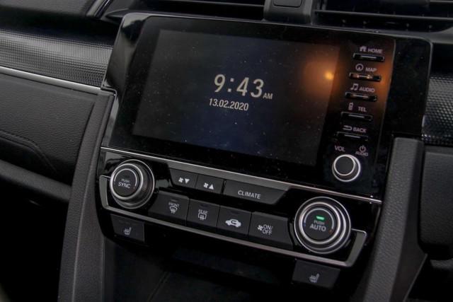 2019 Honda Civic Sedan 10th Gen RS Sedan Image 5