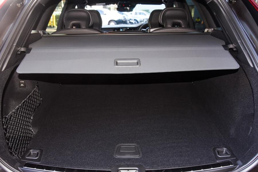 2021 Volvo XC60 UZ T6 R-Design Suv Image 10