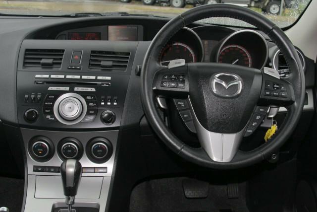2010 Mazda 3 BL10L1 MY10 SP25 Activematic Hatchback