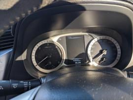 2016 Nissan Navara D23 S2 ST Utility - dual cab