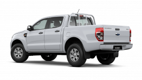 2020 MY20.75 Ford Ranger PX MkIII XLS Utility