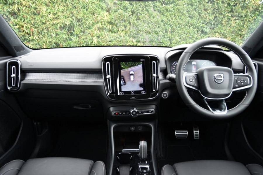 2019 MY20 Volvo XC40 XZ T5 R-Design Suv Image 8