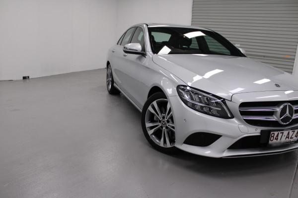 2020 MY50 Mercedes-Benz C-class W205 800+ C200 Sedan Image 4