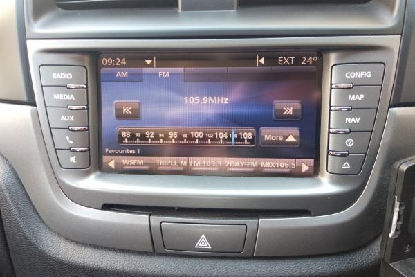 2012 Holden Berlina VE II MY12 Wagon Mobile Image 10