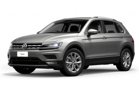 Volkswagen Tiguan 110TSI Comfortline 5N