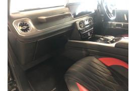 2018 MY09 Mercedes-Benz G-class W463 809MY G63 AMG Suv Image 5