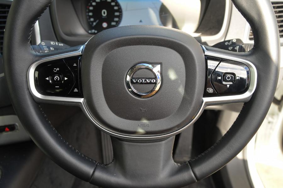 2018 MY19 Volvo XC90 L Series D5 Momentum Suv Image 10