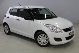 Suzuki Swift FZ MY13
