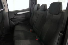 2020 MY19 Isuzu UTE D-MAX LS-U Crew Cab Ute 4x4 Utility Image 5