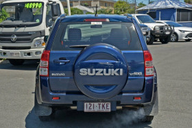 2010 MY09 Suzuki Grand Vitara JB MY09 Suv