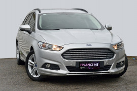 Ford Mondeo AMBIENTE MD 2017.00MY