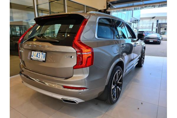 2020 Volvo XC90 (No Series) MY21 D5 Inscription Suv Image 2