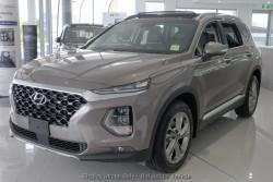 Hyundai Santa Fe Highlander TM