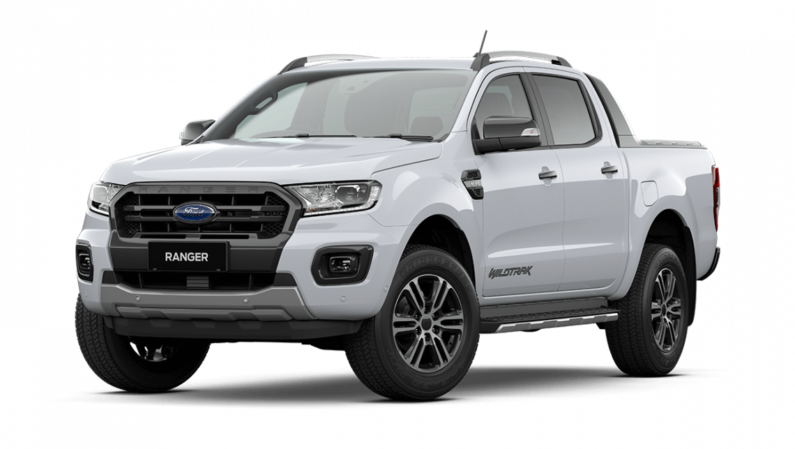 2019 MY20.75 Ford Ranger PX MkIII Wildtrak Utility Image 9