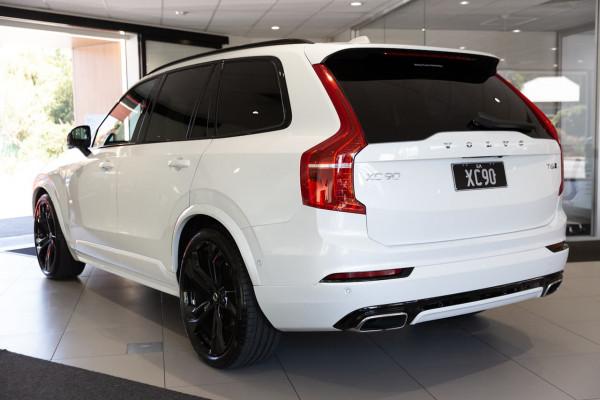 2020 MY21 Volvo XC90 L Series T6 R-Design Suv Image 2