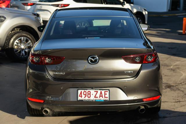 2019 Mazda 3 BP2S7A G20 Touring Sedan Image 4
