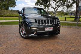 Jeep Grand Cherokee SRT WK