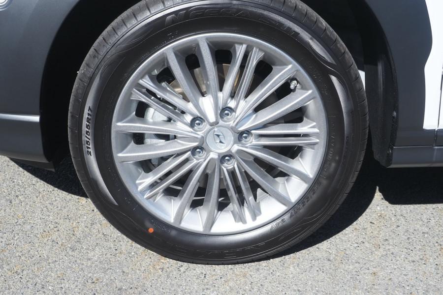 2020 Hyundai Kona OS.3 Elite Suv