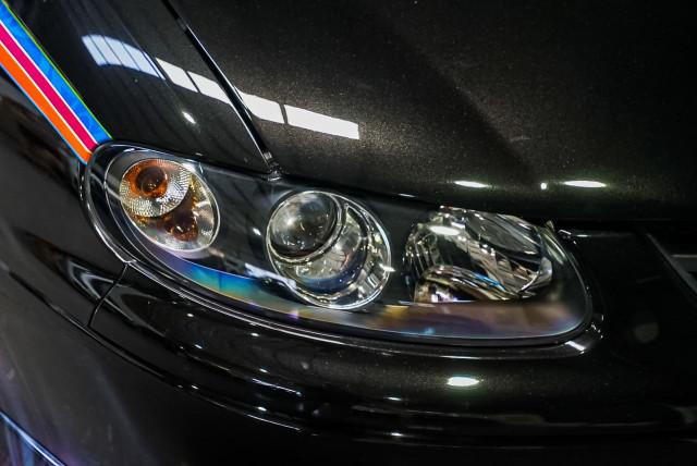 2001 Holden Monaro V2 CV8 Coupe Image 13