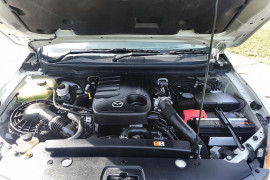 2015 Mazda BT-50 UP0YF1 XTR Dual cab Image 3