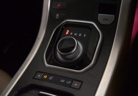 2012 Land Rover Evoque Range Rover Evoque Sd4 Pure Auto Sd4 Pure Wagon