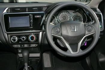 2018 Honda City GM VTi Sedan