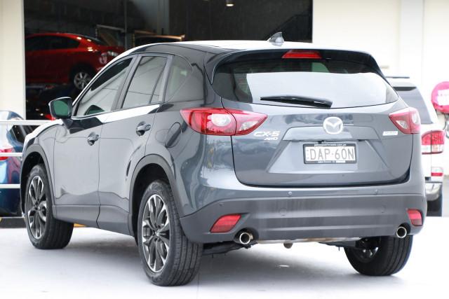 2015 Mazda CX-5 KE1032 Akera Suv