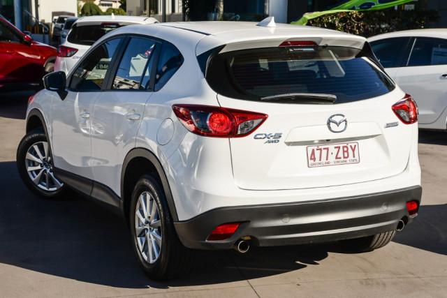 2016 Mazda CX-5 KE1072 Maxx Sport Suv Image 2