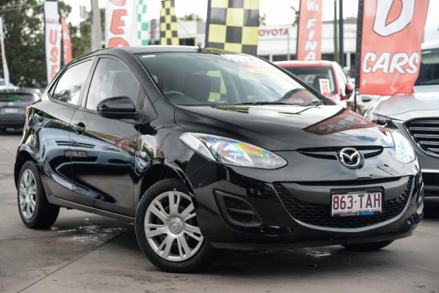 2012 Mazda 2 DE10Y2  Neo Hatchback