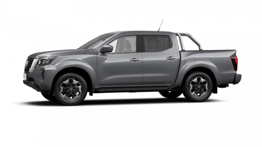 2021 Nissan Navara D23 Dual Cab ST-X Pick Up 4x4 Other Image 33