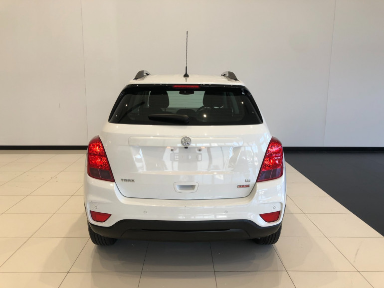 2017 Holden Trax TJ LS Suv Image 5