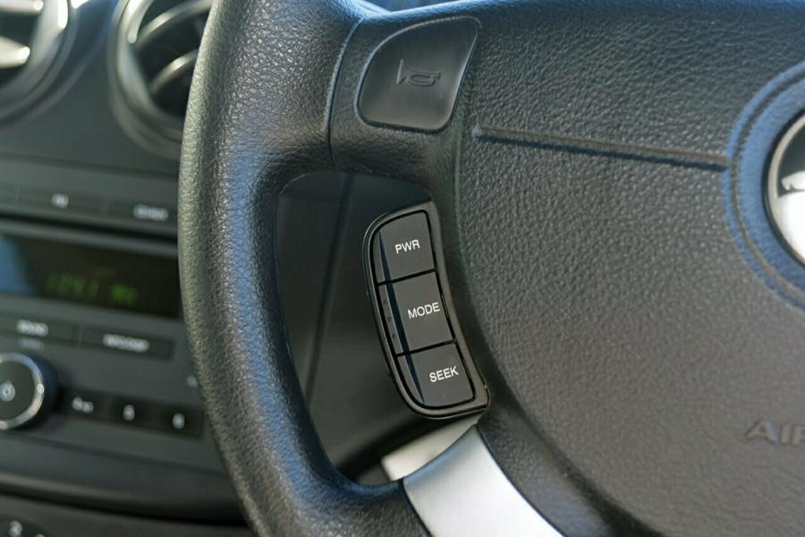2008 Holden Barina TK MY08 Hatch Mobile Image 18