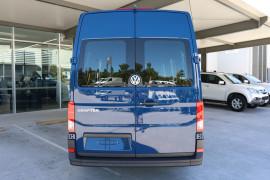 2020 Volkswagen Crafter 35 LWB TDI340 Auto FWD 3.55t GVM Van