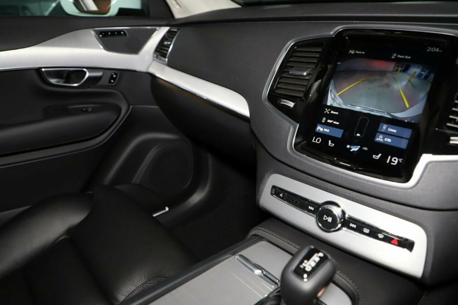 2019 MY20 Volvo XC90 L Series D5 Momentum Suv Mobile Image 10