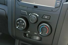 2018 Isuzu UTE D-MAX -- 4x2 SX Single Cab Chassis Low-Ride Single cab
