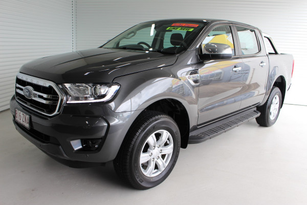 2018 Ford Ranger PX MKII 2018.00MY XLT Utility Image 4