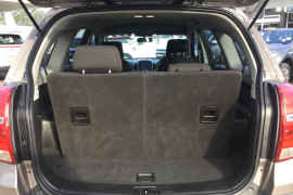 2014 Holden Captiva CG MY14 7 Wagon