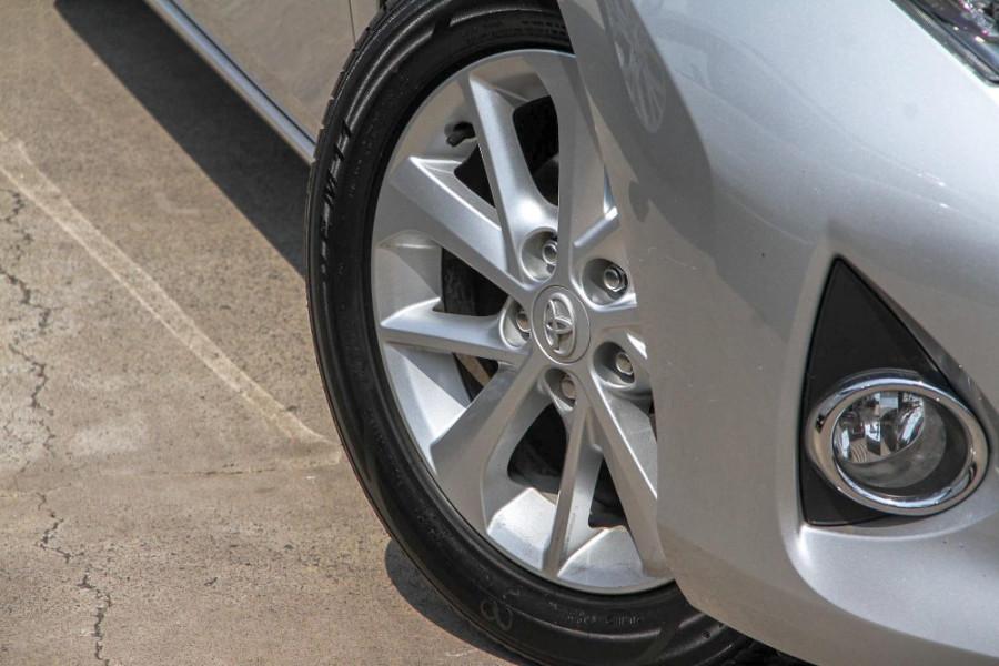 2014 Toyota Corolla ZR Sport Hatch