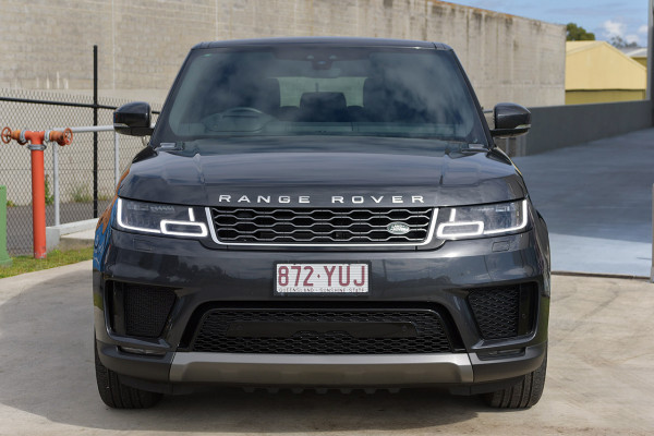2018 MY19 Land Rover Range Rover Sport L494 SE Suv Image 3