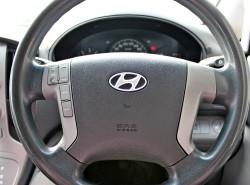 2009 Hyundai Imax TQ-W Wagon
