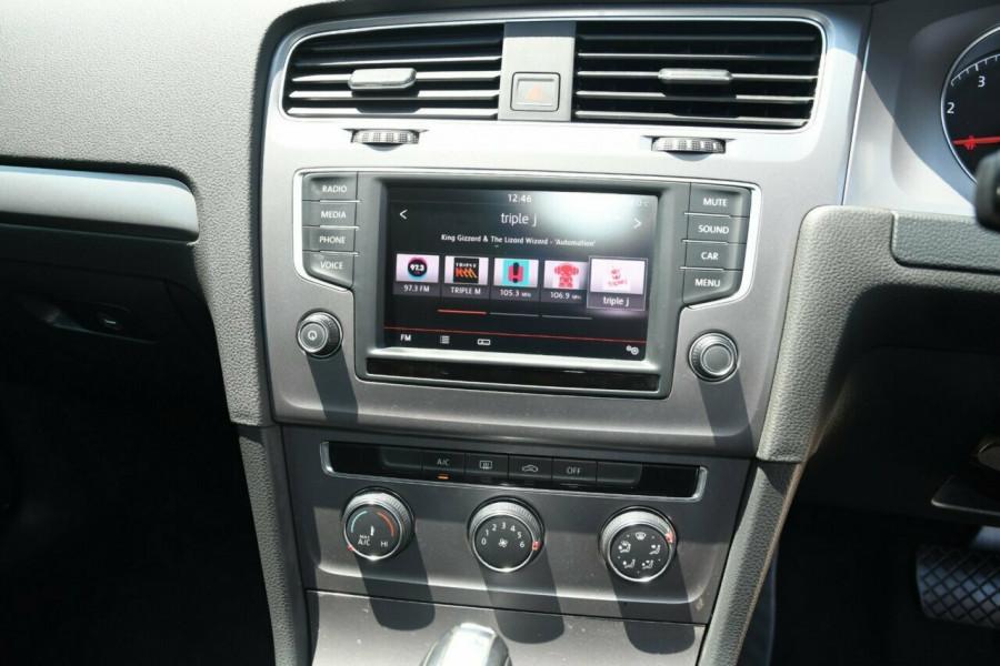 2015 MY16 Volkswagen Golf VII MY16 92TSI DSG Trendline Wagon Image 11