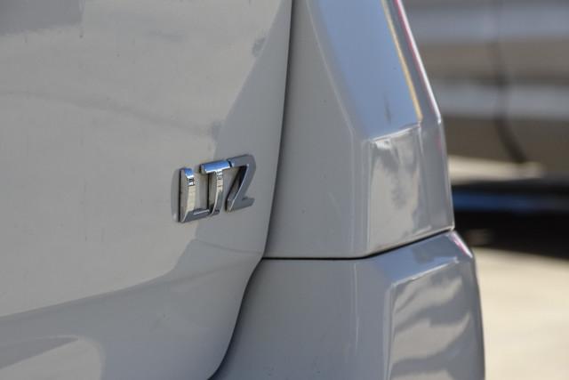 2016 Holden Captiva LTZ 9 of 33