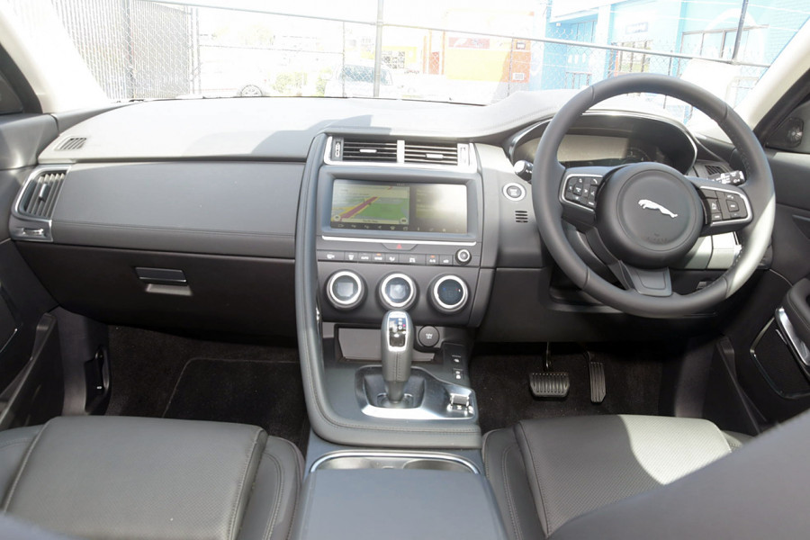 2019 Jaguar E-PACE X540 19MY D180 Suv