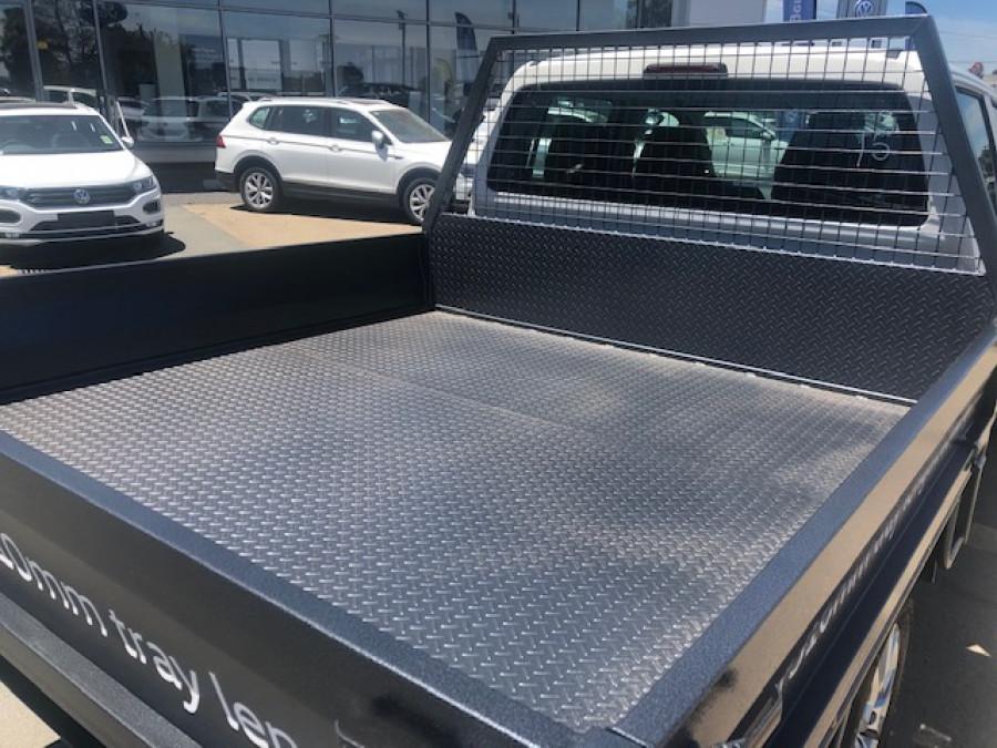 2020 Volkswagen Amarok 2H TDI550 Core Cab chassis